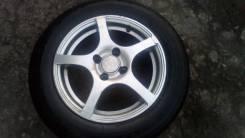 Комплект колес на литье Goodyear 175/65 R14 в Тогучине. 14.0x14 4x98.00