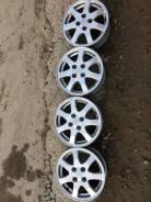 Daihatsu. 4.5x14, 3x98.00, 4x100.00, ET45, ЦО 54,1мм.