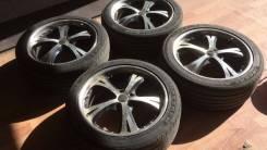 Комплект колес на 18. x18 5x114.30