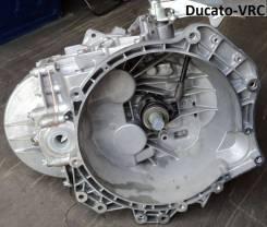 Вал механической трансмиссии. Fiat Ducato