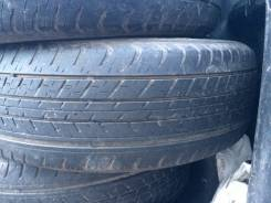 Dunlop Grandtrek ST30. Летние, износ: 60%, 4 шт
