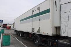 Chereau. Продам полуприцеп фургон , 36 000 кг.