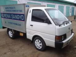 Nissan Vanette. , 2 000 куб. см., 1 000 кг.