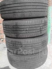 Bridgestone Dueler H/P Sport. Летние, 2011 год, износ: 20%, 4 шт