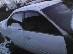 Toyota Corolla. Документы на передвижения есть железо