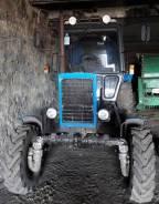 МТЗ 82.1. Трактор МТЗ