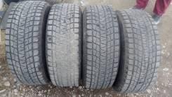 Bridgestone Blizzak DM-V1. Зимние, без шипов, 50%, 4 шт