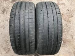 Pirelli Cinturato P1. Летние, 2012 год, износ: 40%, 2 шт