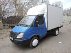 ГАЗ Газель Бизнес. Продаётся Газель Бизнес 2012 года, 2 800 куб. см., 1 500 кг.