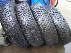 Продается комплект колес на автомобиль Нива размер 175/80 R16. x16