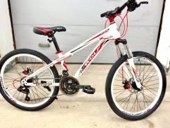 Новый Горный велосипед ! 24 колеса * 27 Скоростей * Дисковые Тормоза