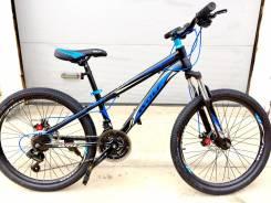 Новый Горный велосипед ! 24 колеса * 27 Скоростей * Дисковые Тормоза. Под заказ