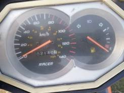 Racer RC 150, 2013. 150 куб. см., исправен, птс, с пробегом