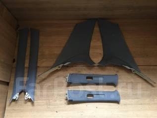 Обшивка салона. Toyota Mark II, JZX100, GX100, JZX101, LX100
