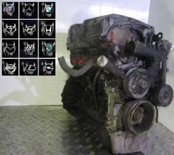 Двигатель Mercedes-Benz E class W124 2.2 M111 MT