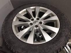 Продам новые колёса Тойота, Хакапелита 7. x19 5x114.30