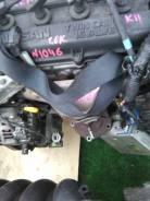 Двигатель NISSAN MARCH, K11, CG10DE; N1046, 63000KM