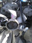 Двигатель NISSAN ELGRAND, E51, VQ35DE; N1063, 62000km