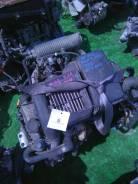 Двигатель SUZUKI WAGON R, MC21S, K6AT, N1073