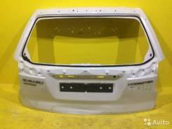 Крышка багажника. Subaru Forester, SJ