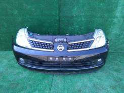 Ноускат NISSAN TIIDA LATIO, C11, HR12DE