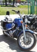 Honda Steed 400VLX. 400 куб. см., исправен, птс, с пробегом