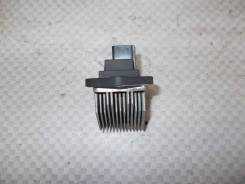 Резистор (реостат) отопителя Mazda Mazda 6 (GG) 2002-2007 GJ6E61B15 Mazda Mazda 6 (GG) 2002-2007