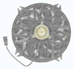 Диффузор. Citroen C5