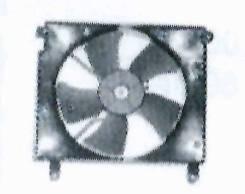Диффузор. Daewoo Leganza, V100 Двигатели: C18NED, C18SED, C20NED, C20SED, C22SED, F18S2, X20SED, X22SE