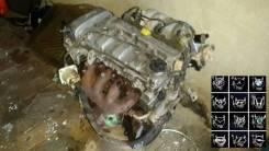 Двигатель Mazda Premacy 1.8 FP-DE CP8W