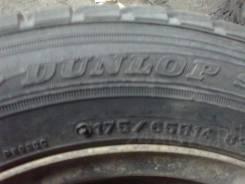 Dunlop. Летние, износ: 40%, 1 шт