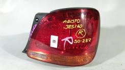 Стоп сигнал LEXUS GS430, UZS161, 3UZFE; 30287, 2840030399
