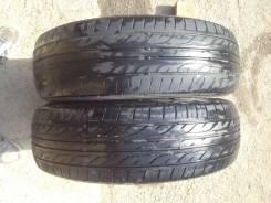 Dunlop Enasave EC202. Летние, износ: 40%, 1 шт