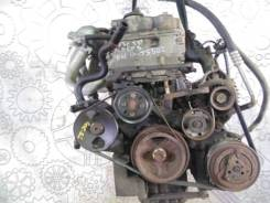 Двигатель (ДВС) Nissan Almera N16 2000-2006