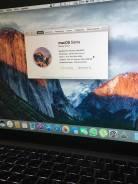 "Apple MacBook Pro 15 2012 Mid MD104. 15.4"", 2,6ГГц, ОЗУ 8192 МБ и больше, диск 120 Гб, WiFi, Bluetooth, аккумулятор на 8 ч."