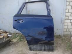 Дверь боковая. Mazda CX-5