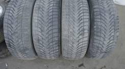 Michelin Alpin. Зимние, 2010 год, износ: 30%, 4 шт