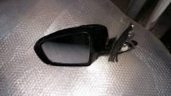 Зеркало заднего вида боковое. Nissan Murano, Z51, Z51R