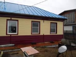 Продам отличный дом в п. Победа. Ул.Павлова, р-н пос. Победа, площадь дома 80 кв.м., скважина, электричество 4 кВт, отопление централизованное, от аг...