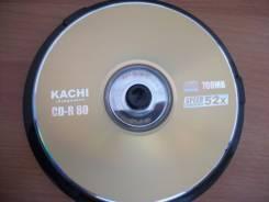 CD. 700 Гб