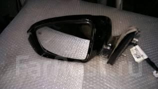 Зеркало заднего вида боковое. Infiniti JX35 Infiniti QX60