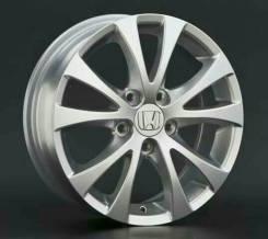 Шины и литые диски Honda civic 4 D. x16