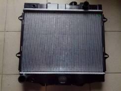 Радиатор охлаждения двигателя. УАЗ Патриот УАЗ 3160