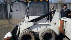 Bobcat. Продается мини-погрузчик, 15 000 куб. см., 700 кг.