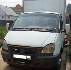 ГАЗ 3302. Продаётся Газ 3302, 2 500 куб. см., 1 500 кг.