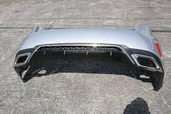 Бампер. Lexus RX200t Lexus RX350 Lexus RX450h, GYL25, GYL20W, GYL25W Двигатели: 2GRFXE, 2GRFXS. Под заказ
