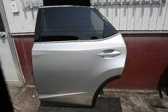 Дверь боковая. Lexus RX200t Lexus RX450h, GYL20W, GYL25W, GYL25 Lexus RX350 Двигатели: 2GRFXS, 2GRFXE. Под заказ