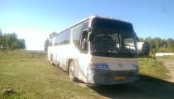 Daewoo BH117. Продается автобус ДЕУ BH117, 14 000куб. см., 42 места