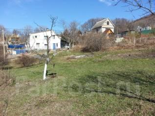 Продам земельный участок в черте Г. Находка. 915 кв.м., собственность, электричество, вода, от частного лица (собственник)