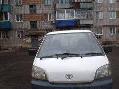 Toyota Toyoace. Продам грузовик Toyota-Townace 2000г, 2 200 куб. см., 1 000 кг.